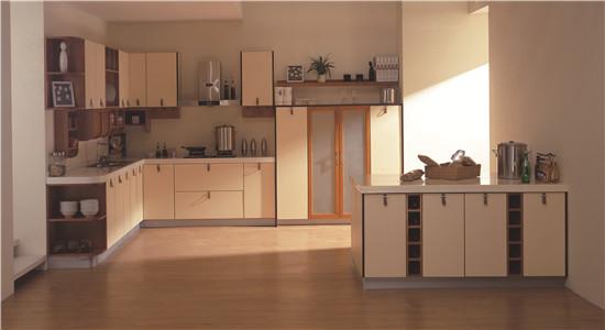 欧式厨房橱柜|吊柜橱柜设计